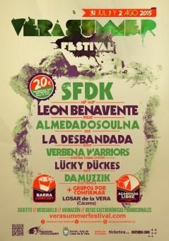 Festival Verasummer Losar 2015