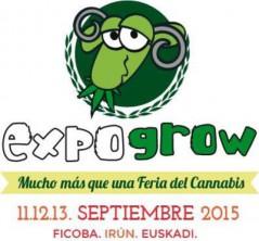 Feria del Cannabis Expogrow 2015