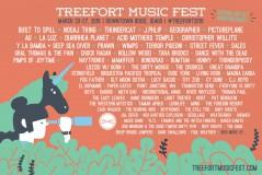 Treefort Music Festival 2016
