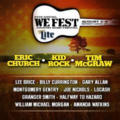WE Fest 2016