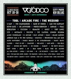 Voodoo Experience 2016