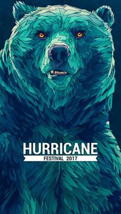 Hurricane Festival 2017Line up