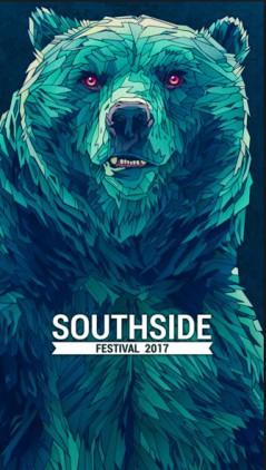 Southside Festival 2017Line up