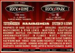 Rock im Park 2017