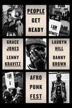 Afro Punk Festival 2015