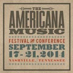 Americana Music Festival 2014