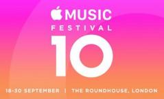 iTunes Festival 2016