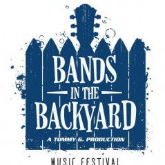 Bands in the Backyard 2016