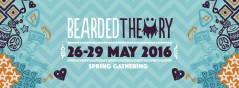 Bearded Theory Festival 2016