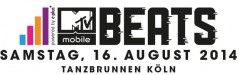 MTV Mobile Beats 2014Line up