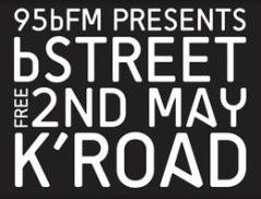 BStreet 2013 lineup