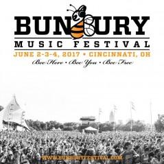 Bunbury Music Festival 2015