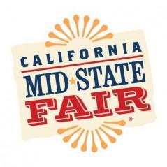 California Mid-State Fair 2015 lineup