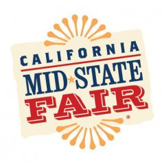California Mid-State Fair 2016 lineup
