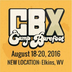 Camp Barefoot 2016