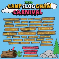 Camp Flog Gnaw 2016