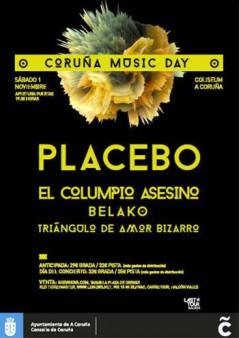 Coruña Music Day 2014
