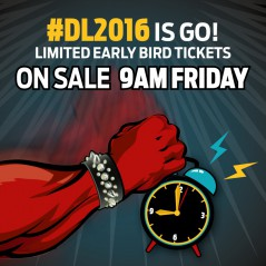 Download Festival 2016 lineup