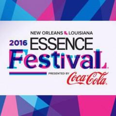 Essence Music Festival 2016