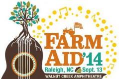 Farm Aid 2014