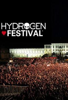 Hydrogen Festival 2015