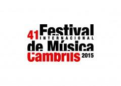Festival Internacional de Música de Cambrils 2015