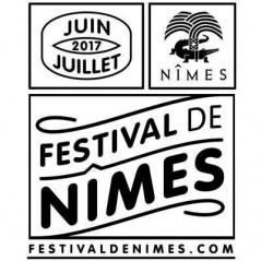 Festival de Nimes 2017 affiche