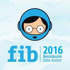 Cartel FIB 2016