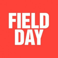 Field Day Festival 2016 lineup