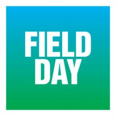 Field Day Festival 2015 lineup