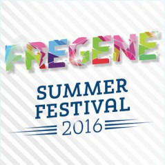 Fregene Summer 2016