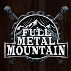Full Metal Mountain 2017Line up