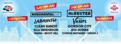 Birmingham Fusion Festival 2015
