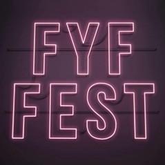 FYF Fest 2017 lineup