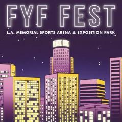 FYF Fest 2016