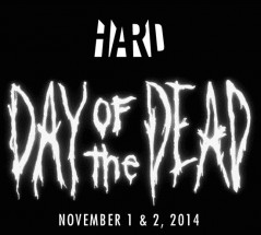 Hard Day of the Dead 2014