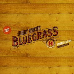 Hardly Strictly Bluegrass 2014 lineup