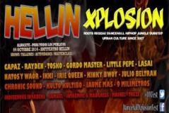 Dancehall Xplosion 2014
