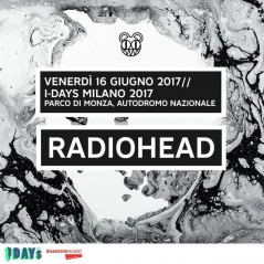 Programma I-Day Festival 2017