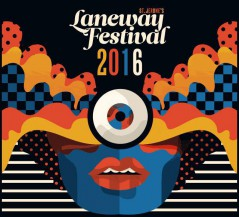 Laneway Festival Perth 2016 lineup