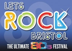 Let's Rock Bristol 2015
