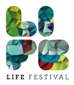 LIFE Festival Ireland 2014 lineup