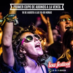 Cartel Low Festival 2016
