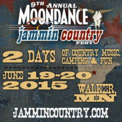 Moondance Jammin Country 2015