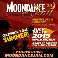 Moondance Jam Festival 2015