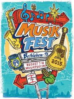 Musikfest 2015