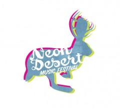 Neon Desert Music Festival 2015