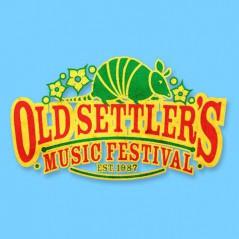 Old Settler's Music Festival 2015