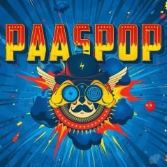 Paaspop 2017 lineup