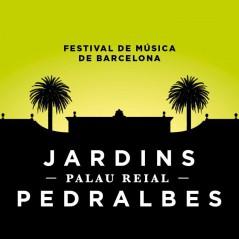 Festival Jardins Palau Reial Pedralbes 2015